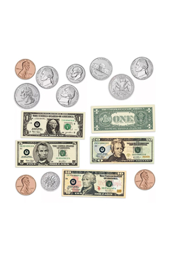 Learning Resources Play Money - Product List Image