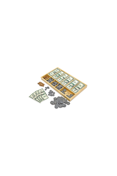 Melissa and Doug Play Money Set - Product List Image