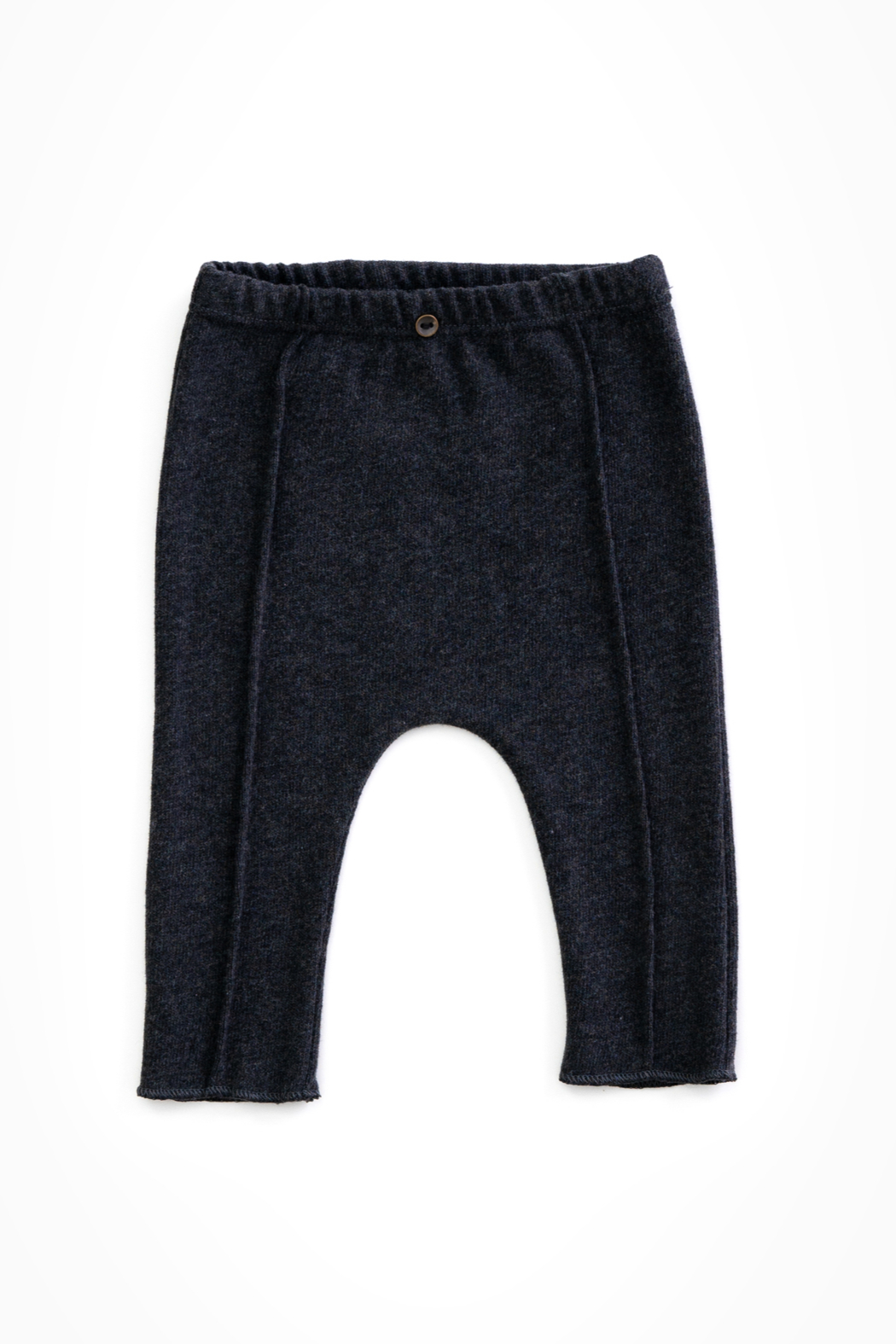 Play Up Organic Cotton Jersey Trousers For Boys - Main Image