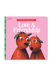Eeboo Play With Your Food: Love & Friendship - Product Mini Image
