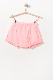 Play Up Coral Bubble Shorts - Product Mini Image