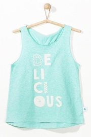 Play Up Delicious Tank Top - Product Mini Image