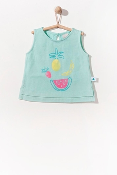 Shoptiques Product: Fruit Tank Top