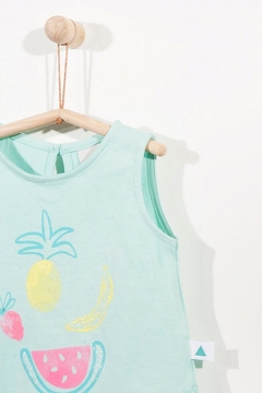 Play Up Fruit Tank Top - Alternate List Image