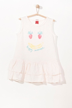 Shoptiques Product: Happy Summer Dress