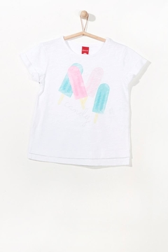 Shoptiques Product: Infant Popsicle Tee