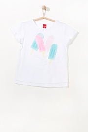 Play Up Infant Popsicle Tee - Product Mini Image