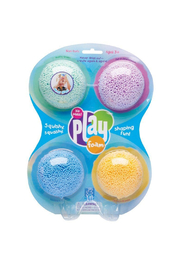 Educational Insights Playfoam 4-Pack - Front cropped