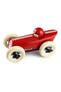 PlayForever Car Buck Red - Product List Image