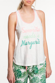 PJ Salvage Playful Prints Tank - Front cropped