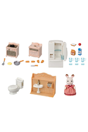 Calico Critters Playful Starter Furniture Set - Product Mini Image