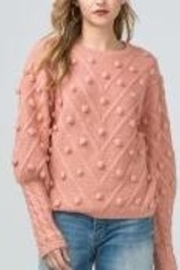 Entro  Playful Style sweater - Product Mini Image