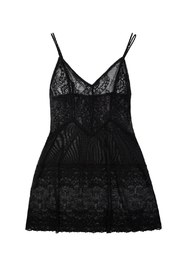 Playful Promises Lee Lace Chemise - Product Mini Image