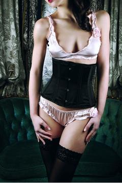 Playful Promises Waist Cincher - Alternate List Image