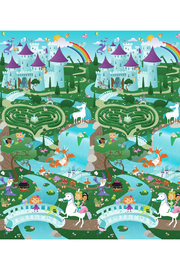 Prince Lionheart Playmat Castle - Product Mini Image