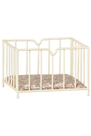 Maileg Playpen Micro - Front cropped