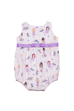 Shoptiques Product: Playsuit Sprinkle Sprinkle Little Star