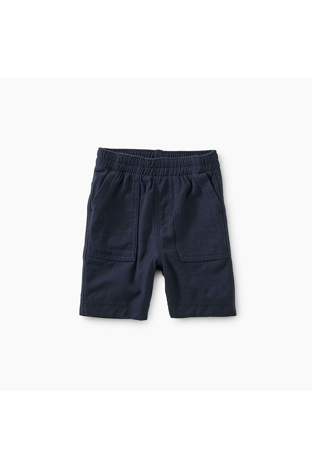 Tea Collection Playwear Baby Shorts - Main Image