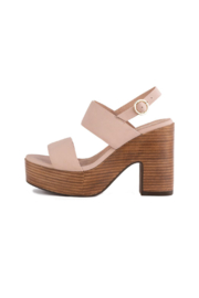 Seychelles Pleased Platform Sandal - Product Mini Image