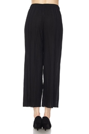 New Mix Pleated Gaucho - Side cropped