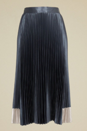 Ted Baker Pleated Midi Skirt - Other