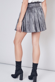 Do & Be Pleated Miini - Front full body
