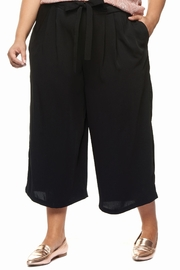 Dex Pleated Pant - Product Mini Image