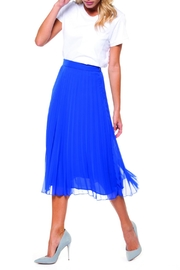 Dex Pleated Skirt - Product Mini Image