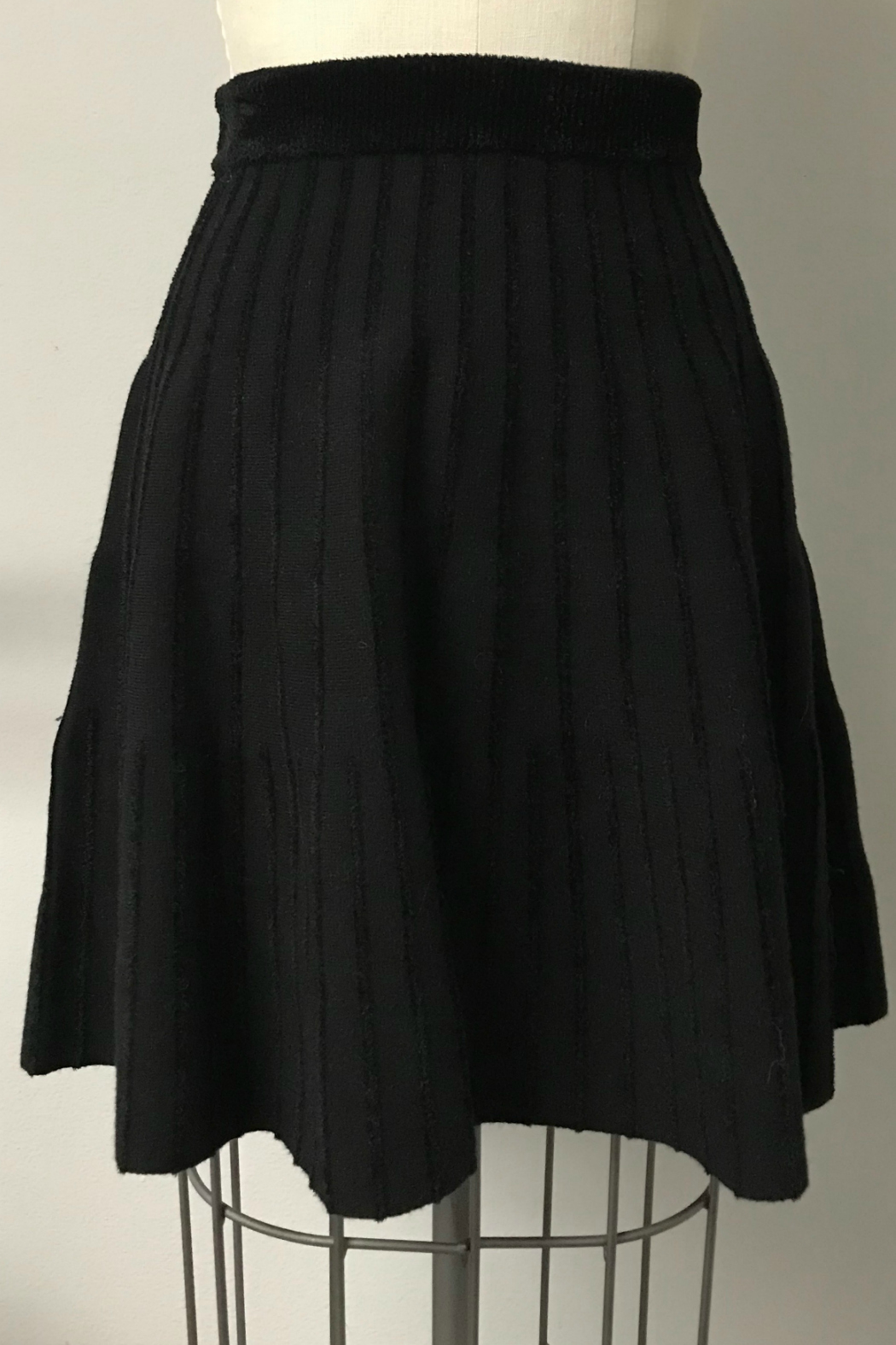 Thml Pleated skirt - Main Image