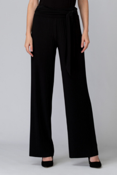 Joseph Ribkoff USA Inc. Pleated Te Front Dressy Pants - Product List Image