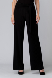 Joseph Ribkoff USA Inc. Pleated Te Front Dressy Pants - Product Mini Image