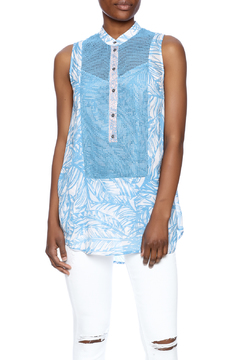 Shoptiques Product: Tunic With Cami