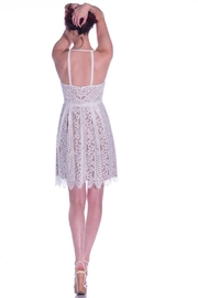 Plenty by Tracy Reese Angelic Lace Dress - Side cropped