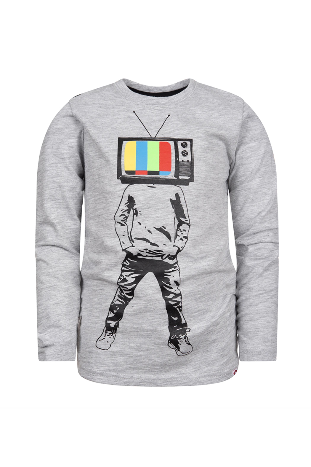 Appaman Plugged In Graphic Tee - Main Image
