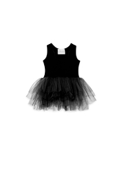 Plum Stella Tutu Dress - Product Mini Image
