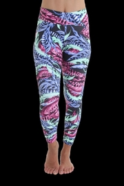 Liquido Active Plumage Legging - Front cropped