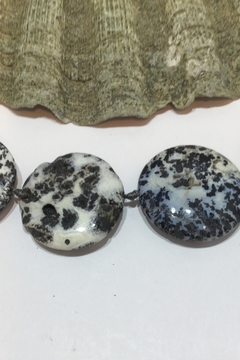 beads Plume Agate - Product List Image