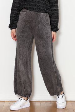 Plume and Thread Yoda Tie Pant - Product List Image