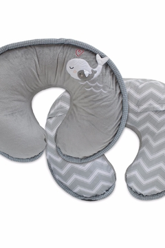 Shoptiques Product: Plush Nursing Pillow