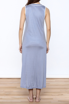 Pluto Luxury Tank Gown - Alternate List Image