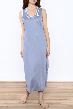 Pluto Luxury Tank Gown - Product List Image