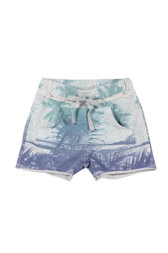 Paper Wings Pocket Shorts - Product List Image