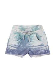 Paper Wings Pocket Shorts - Product Mini Image