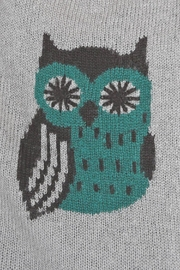 Wooden Ships Poe Owl Crewneck - Other