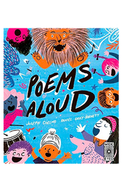 Hachette Book Group Poems Aloud - Product Mini Image
