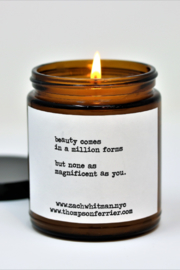 Thompson Ferrier Poetry Candle - Product Mini Image