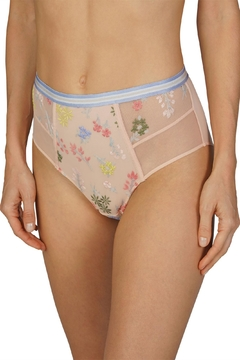 Shoptiques Product: Poetry Highwaist Panty