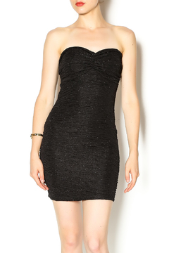 Poetry Little Black Dress - Product List Image