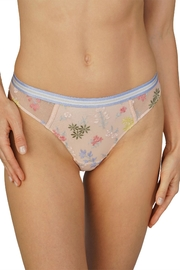 MEY Poetry Thong - Product Mini Image
