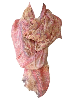 Shoptiques Product: Poinciana Travel Scarf